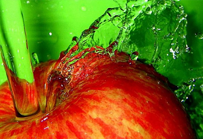 Польза яблочного уксуса