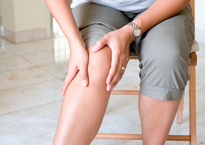 Лечение артрита уксусом