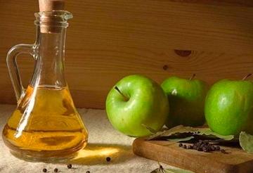 Яблочный уксус для суставов