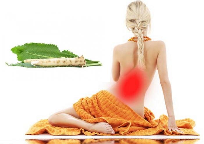 Компресы от боли в суставов с хреном лфк при дисплазии тазобедренных суставов