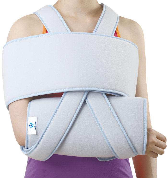Плечо ортезы сильной фиксации бандажи слабой фиксации плечевого сустава используются дол тазобедренных суставов
