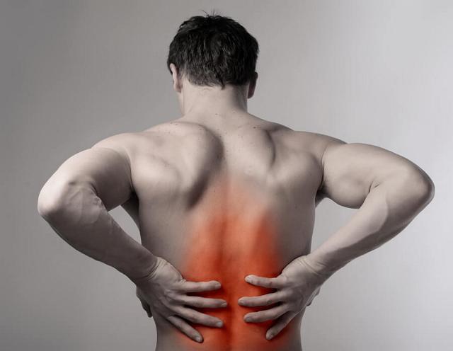 Что делать если защемило нерв в спине