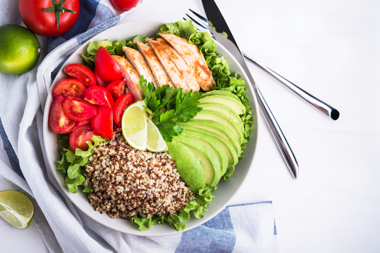 Диета 6 при подагре принципы правильного питания