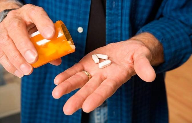 Какие антибиотики принимать для лечения подагры