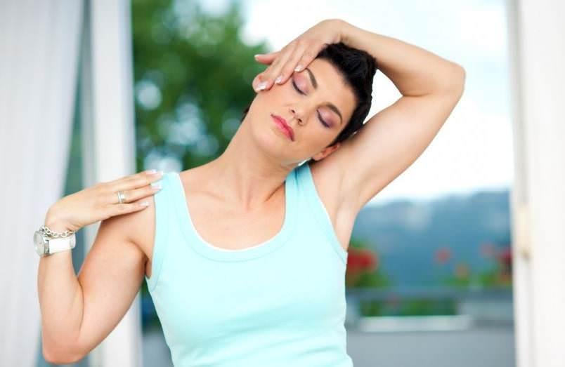 бубновский упражнения для шеи в домашних условиях