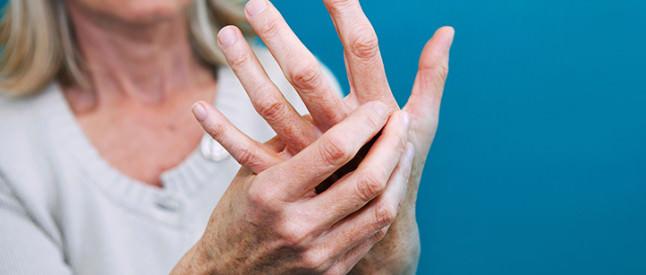Артрит симптомы и лечение народными средствами