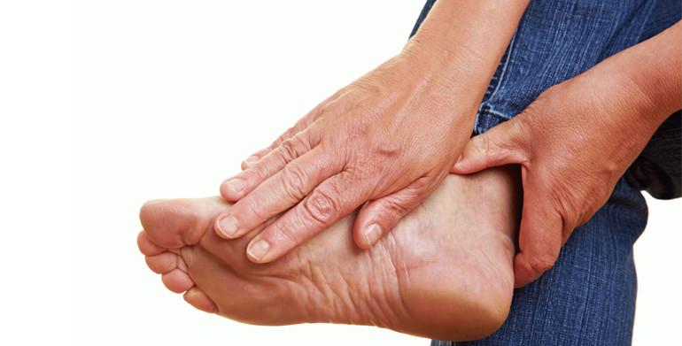 Артрит стопы - Как вылечить без последствий?