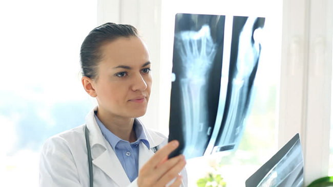 Лечение хондромы в суставах