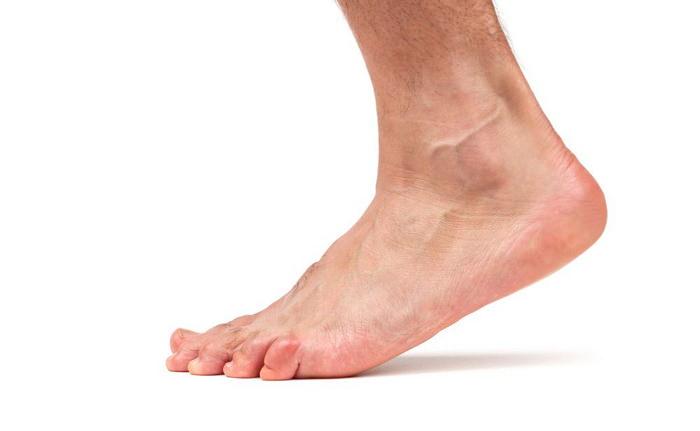 Измерение подвижности в голеностопном суставе дисплазия тазобедренного сустава у подростка