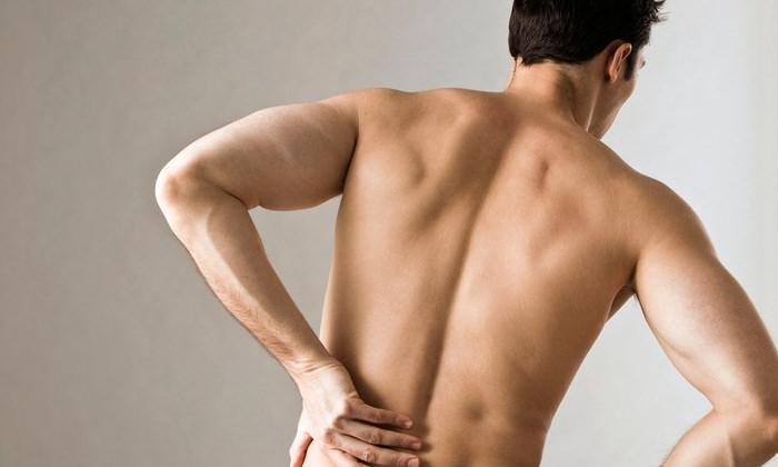Почему хрустит позвоночник симптом или естественный процесс