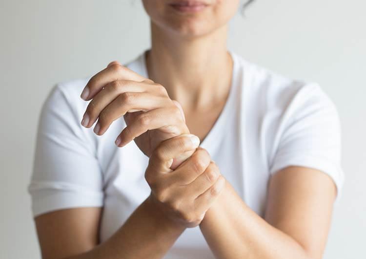 Хруст итреск в суставах упражнения для укрепления локтевого сустава видео