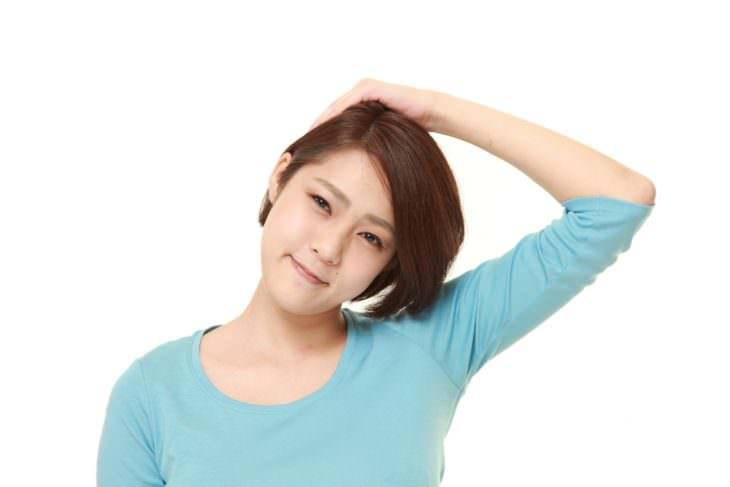 Основные упражнения для зарядки при остеохондрозе шейного отдела позвоночника