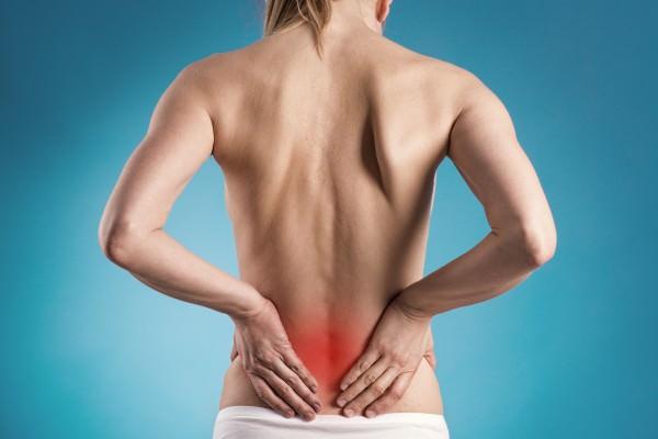 Болит спина или почки? Вертеброгенные и отраженные боли