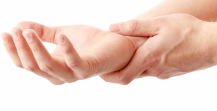 Теносиновит малоберцовых мышц голеностопного сустава