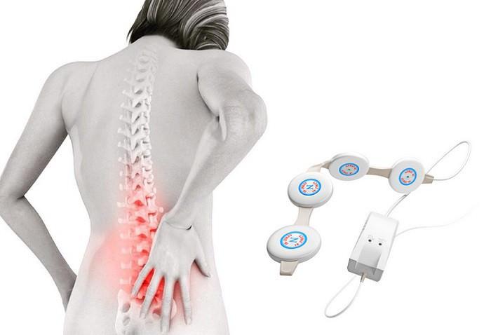 Магнитный прибор для лечения суставов в домашних условиях