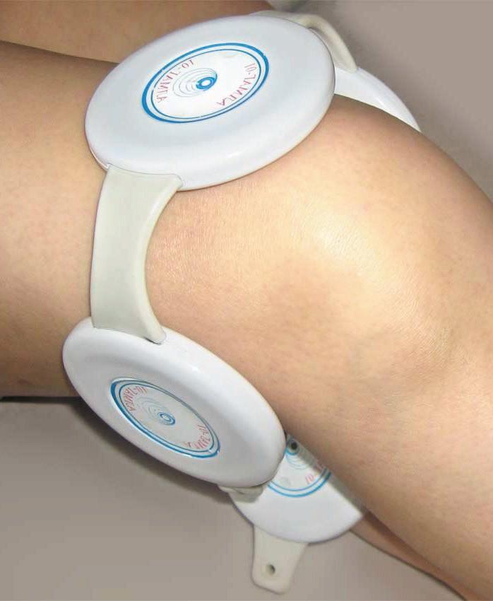 Новое в лечении артроза коленного