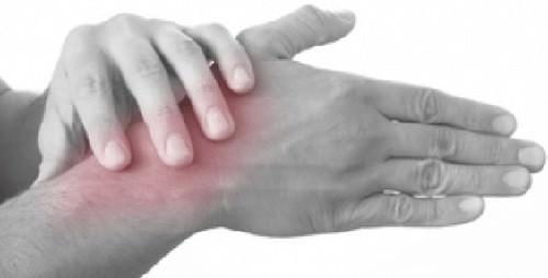 Почему болят кисти рук: причины и лечение народными методами. Почему болят кисти правой и левой руки при сгибании, при нагрузке, утром и ночью?
