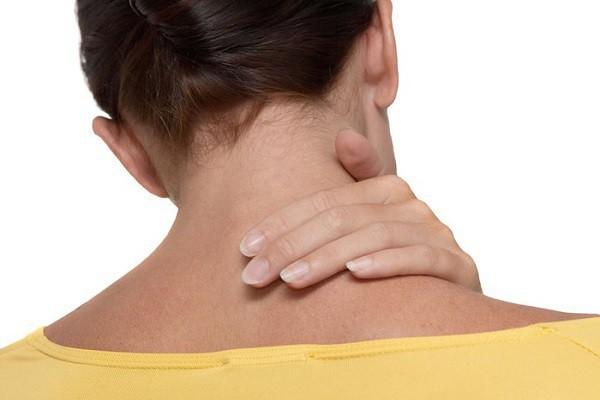 Миозит шейных мышц - симптомы и лечение болезни