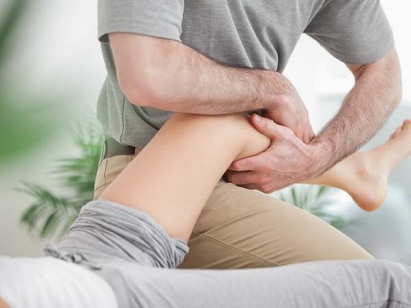 Причины контрактуры коленного сустава функционально исследование суставов на мрт