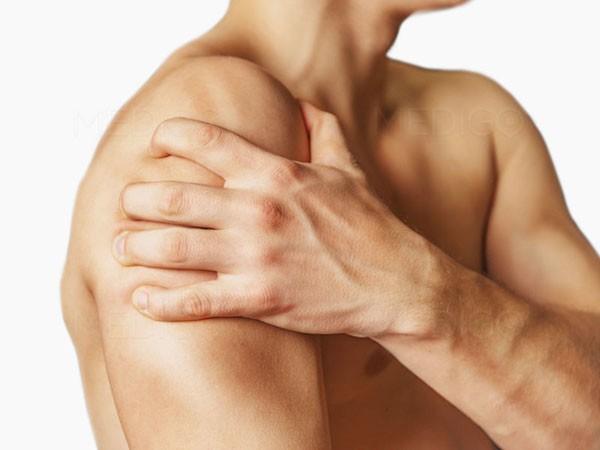 Вывих плечевого сустава чем обезболить доктор агапов про суставы с 14 по 17 октября 2012г
