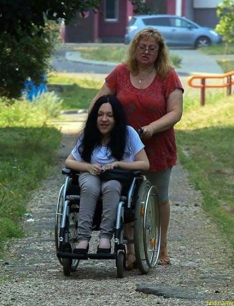 Cпинальная амиотрофия Верднига-Гоффмана: симптомы и лечение