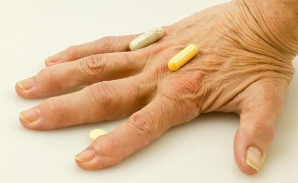 Метотрексат: инструкция по применению при ревматоидном артрите