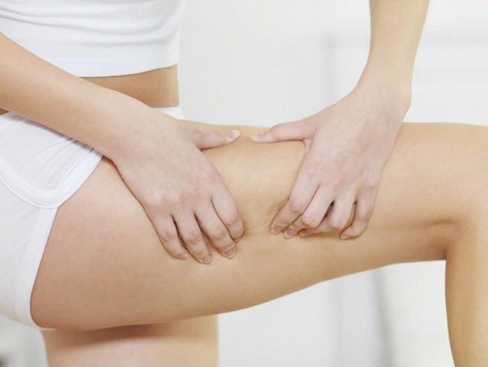 Онемение и жжение в ноге от бедра до колена