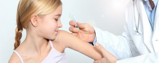 Вакцина от клещ энцефалита